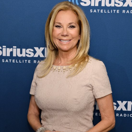 Kathie Lee Gifford Tearfully Returns to Today Show After Husband's Death