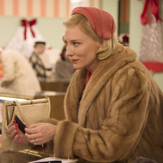 Carol Trailer and Australian Release Date