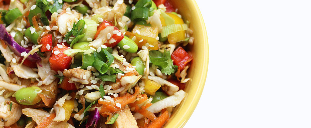 The Healthier Way to Eat Chinese Takeout