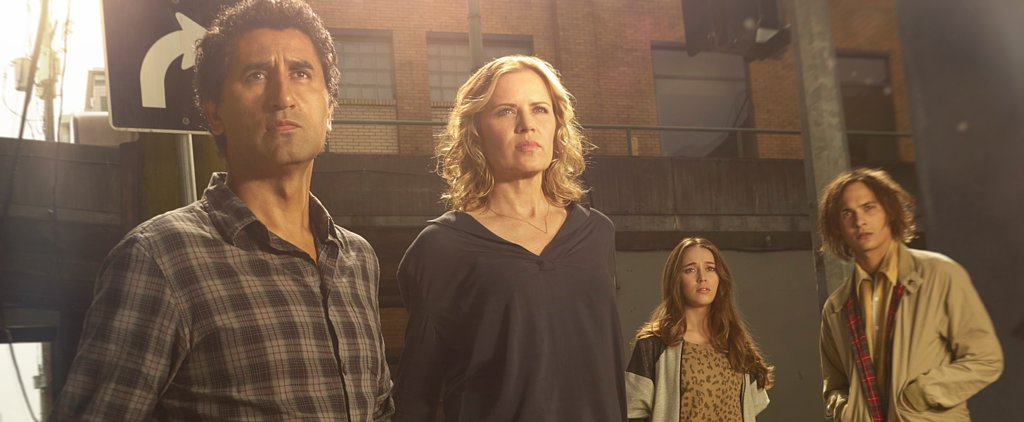 Everything You Need to Know About Fear the Walking Dead