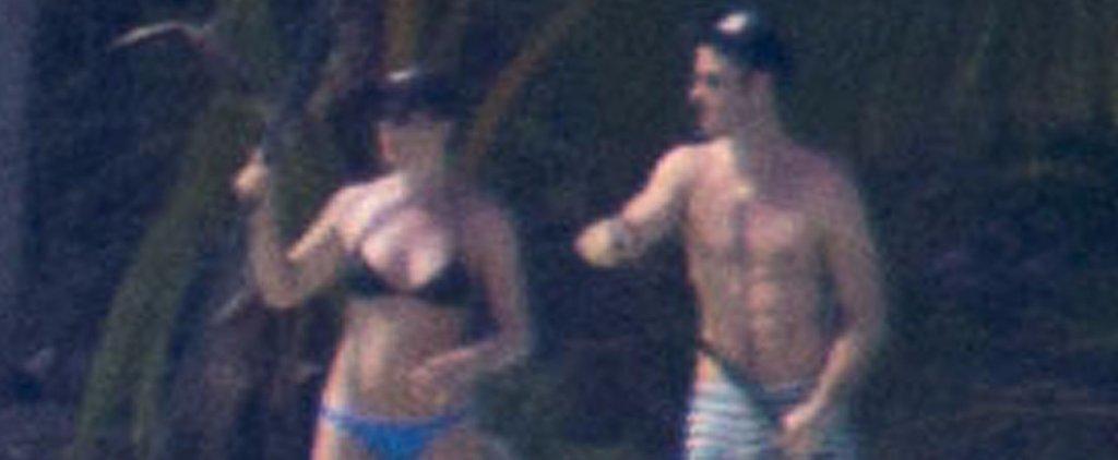 Jennifer Aniston and Justin Theroux's Honeymoon Looked Like Pure Paradise