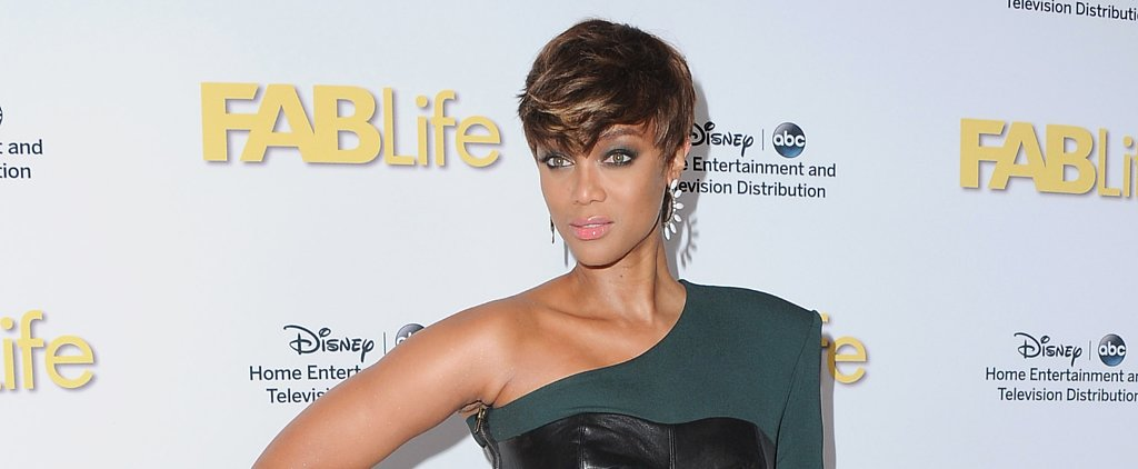 You Won't Believe What Tyra Banks Paid For These Shoes