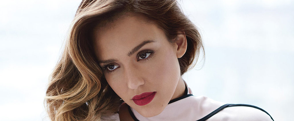 Jessica Alba Hints to Allure That She May Be Done With Acting