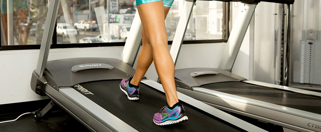 400-Calorie-Burning Walking Interval Workout