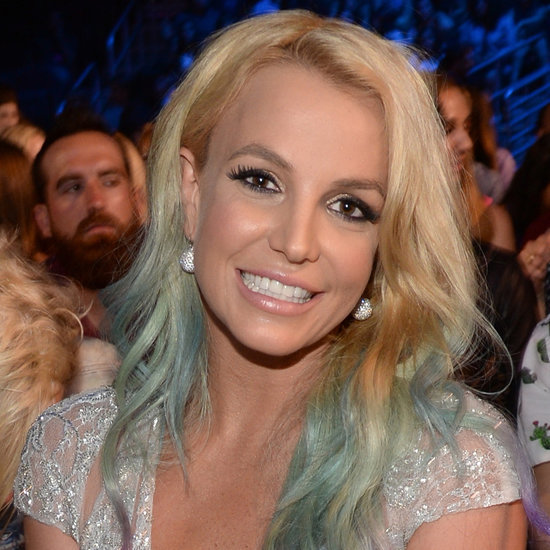 "Britney Spears Explains Why Taylor Swift Makes Her ""So Happy"""