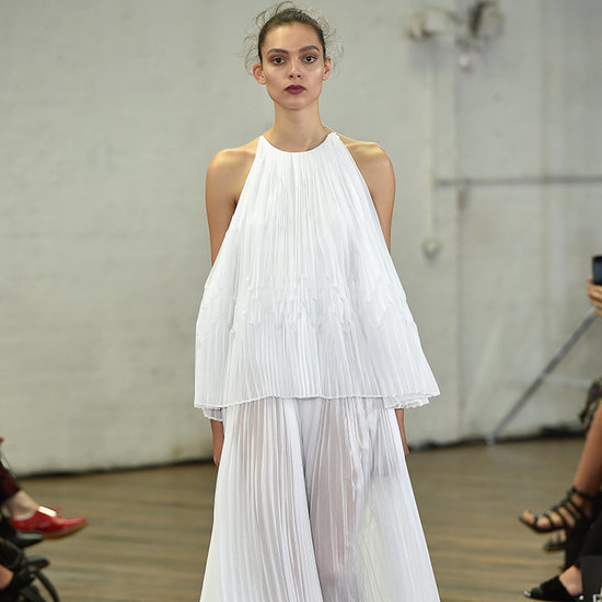Spring Summer Runway Trends 2015