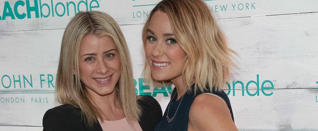 When Did All Our Faves From The Hills Become Bloggers?