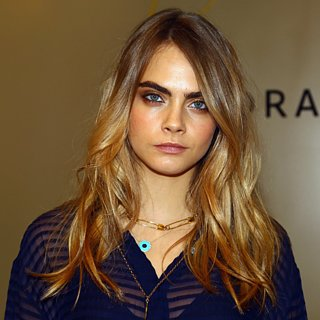 Cara Delevingne Interview The Times