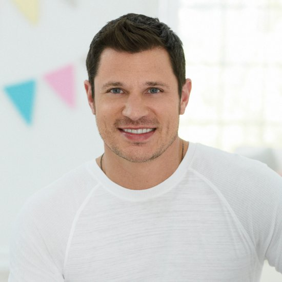 "Nick Lachey Toys""R""Us Differently-Abled Children"