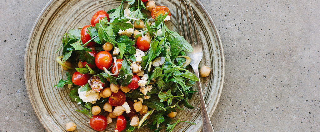 Don't Let the Season End Without Making These Tomato Salads