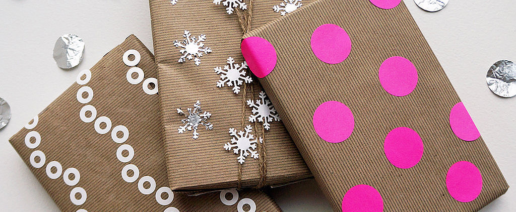 5 Creative Ways to Use Wrapping Paper