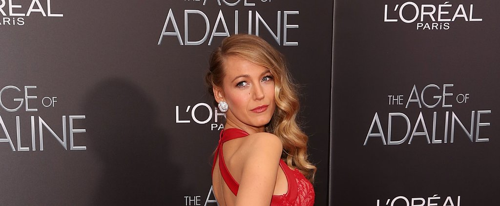13 Red Carpet Photos That Prove Blake Lively Is Hotter Than Ever