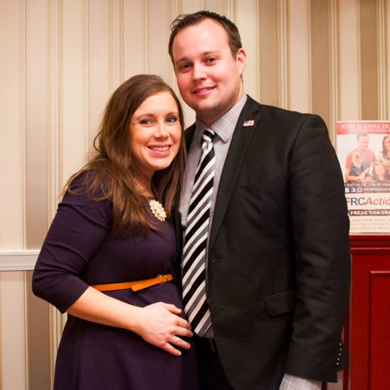 Josh Duggar Has Found Himself in the Midst of Controversy Again