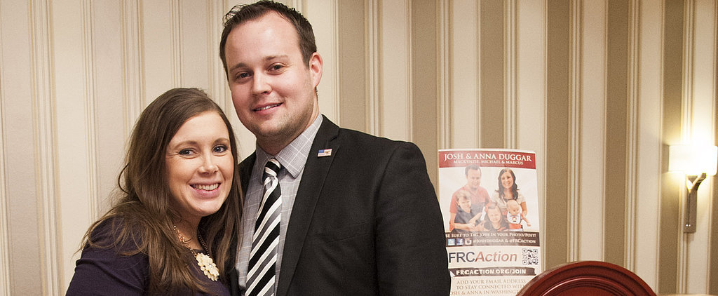 "Josh Duggar, Family-Values Lobbyist, Admits to Being ""Biggest Hypocrite Ever"""
