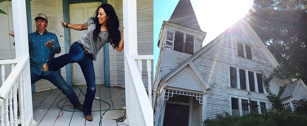 25 Things We Know About Fixer Upper Season 3 — Including the Premiere Date!