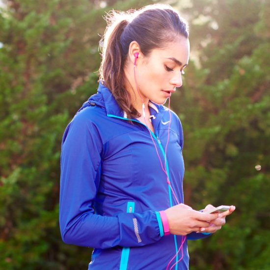 Running Playlist August 2015