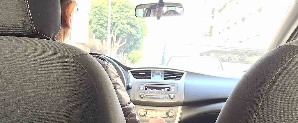 30 Life Lessons Given by Uber Drivers