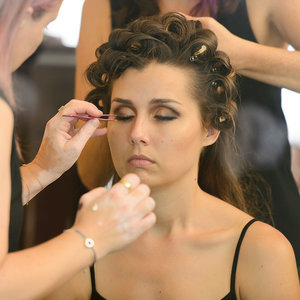 The Bachelor Best Hair and Makeup 2015