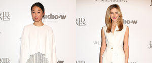 Yes, You Can Wear White — Just Like These Australian Style Stars