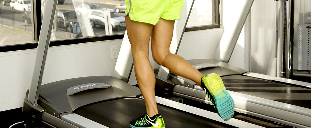 Beginner Runners, This Workout Is For You, and It Will Burn Over 300 Calories