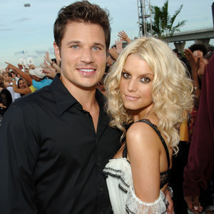 Celebrities at the MTV VMAs in 2005 | Pictures