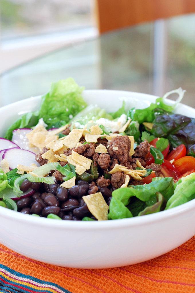 Bean Salad Recipes | POPSUGAR Food
