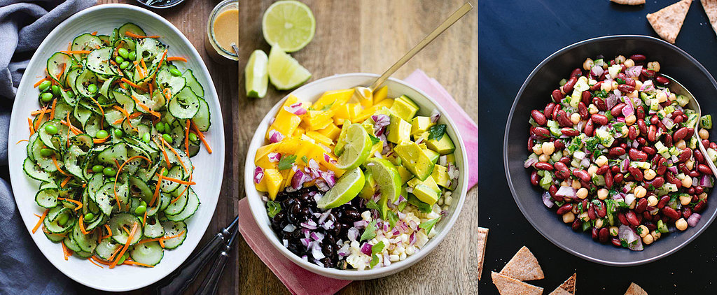 20+ Bean Salads That'll Keep You Full Until Dinner