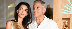 This Might Be the Sexiest Dress Amal Clooney Has Ever Worn