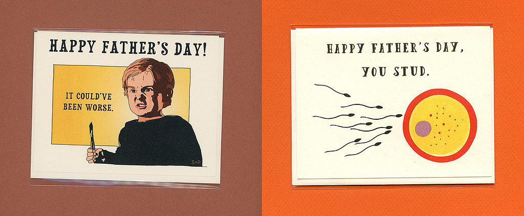 Father's Day Cards So Good, the Gift Won't Matter