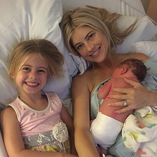 Tarek and Christina El Moussa Welcome a Baby Boy