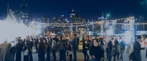 Win a Trip to the New York City Wine & Food Festival