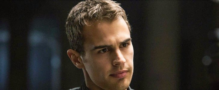 28 Reasons Theo James Is Your Favourite Part of the Divergent Series