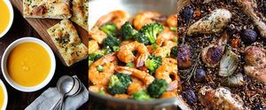 You'll Fall Hard For These Autumnal Recipes That Only Dirty 1 Pot or Pan