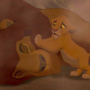 Sad Disney Moments