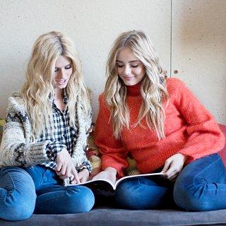 Die 10 coolsten Trends in Sachen Pullis und Sweatshirts