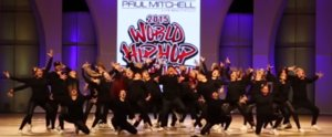 It's Pretty Obvious Why This Dance Crew Was Just Officially Named One of the World's Best