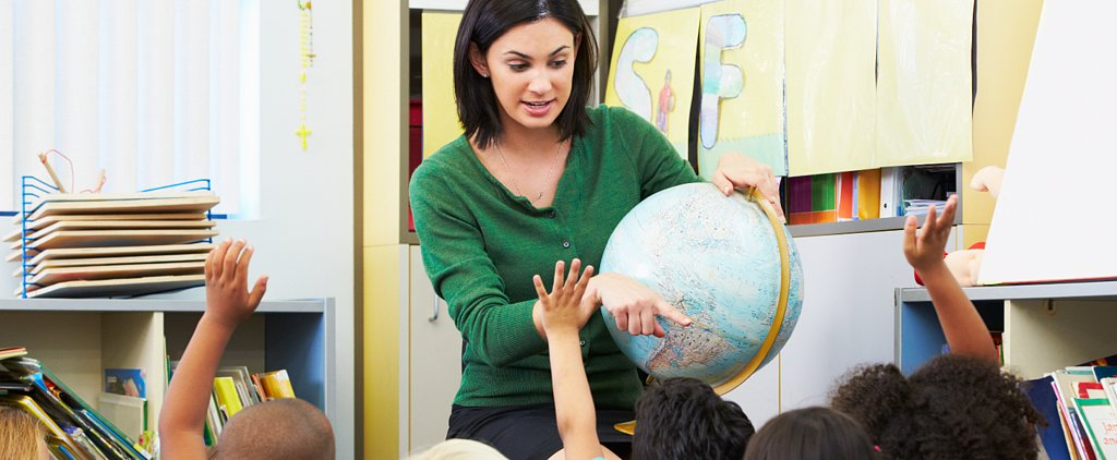 5 Things to Consider About Your Child's Teacher This Year