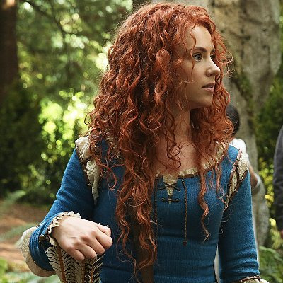 Once Upon a Time Season 5 New Characters