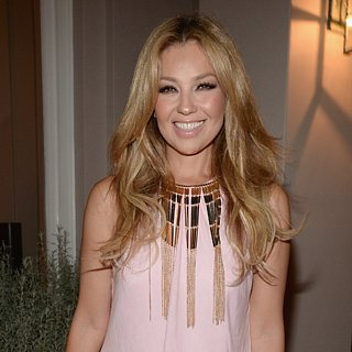 Thalia's Music Video For Amarillo Azul