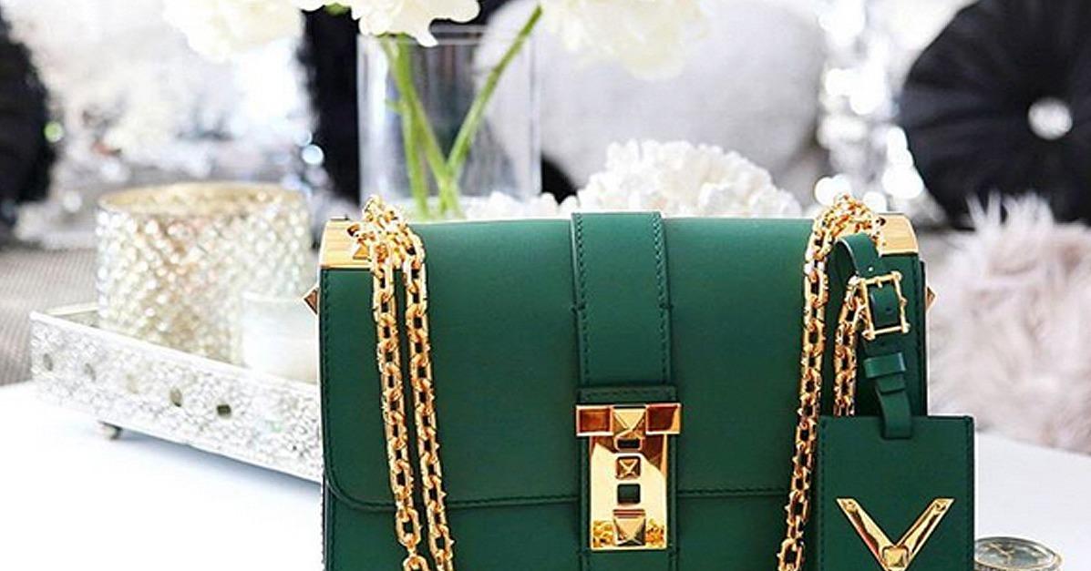 Photo : Handbags Shopstyle Images