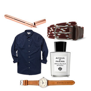 Over 50 Father's Day Stylish Gift Ideas