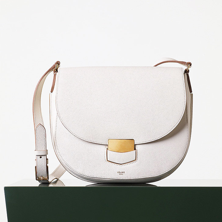 C¨¦line Small Trotteur Crossbody Bag ($1,850) | The Ultimate Guide ...