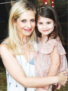 Sarah Michelle Gellar Shares Her Back-to-School Essentials
