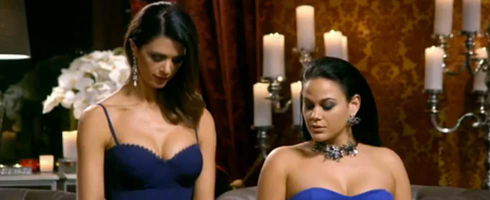 2 Girls Walk Out on Sam! Here's Every Detail on Episode 9 of The Bachelor