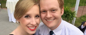 Boyfriend of Fatally Shot TV Reporter Shares Heartbreaking Message