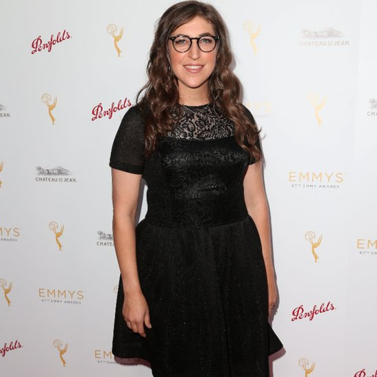 Mayim Bialik Defends Herself Against Backlash About Her Faith