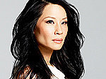 Lucy Liu Is a Mom!