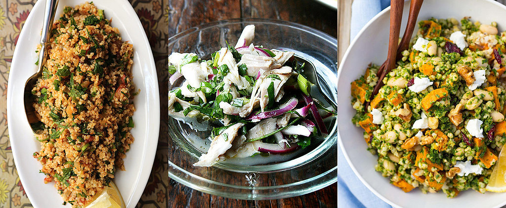 33 Salads That Have Brown-Bag Lunch Written All Over Them