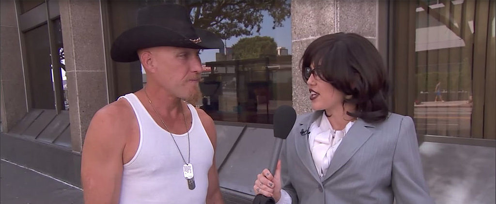 Miley Cyrus Goes Undercover as an Australian Reporter to Find Out What People Think of Her