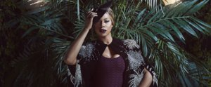 Laverne Cox's Glamorous Fashion Spread Will Make You Stop and Stare